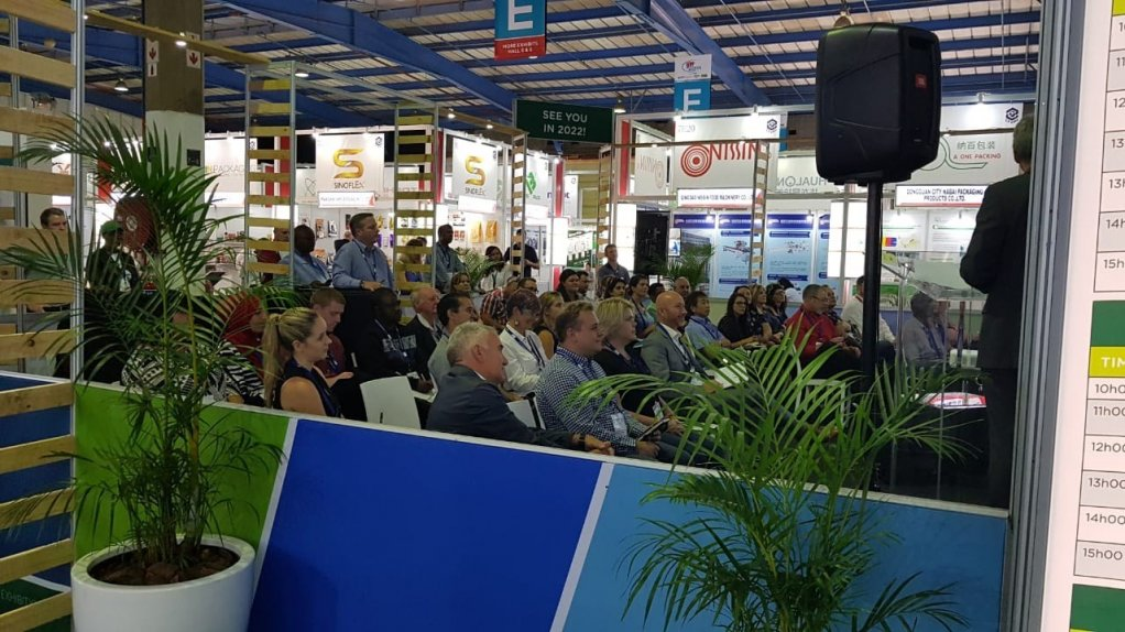 TRENDS When planning events, it is important to be aware of the prominent trends in all the sectors