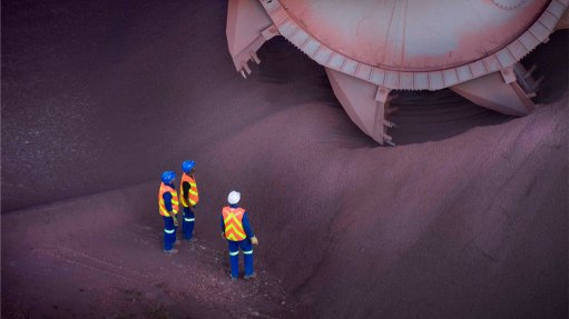 Next decade set to be a serious transition period for mining – report