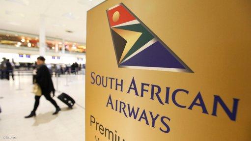 SAA confirms sudden flight cancellations