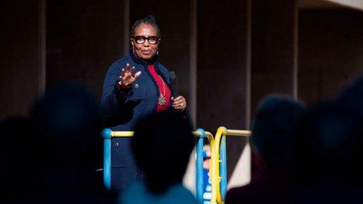 NTP Radioisotopes MD Tina Eboka