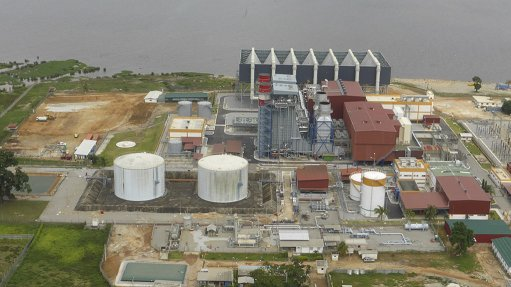Globeleq's Azito plant reaches financial close for 253 MW expansion