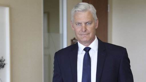 'Significantly enhanced' shareholder scrutiny to be expected, Eskom's De Ruyter says