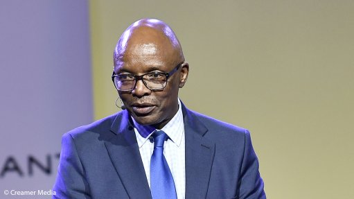 Pityana appointed to WEF's Africa Regional Stewardship Board