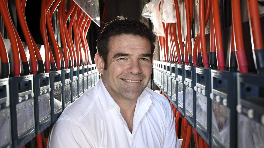 TIM HARRIS Redflow has deployed its batteries in commercial, industrial and micro-grid applications in Australia, the Pacific and Thailand