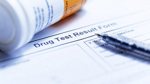 Correct policies, equipment vital for substance testing