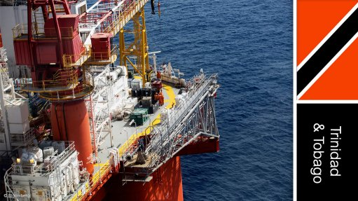 Ruby oil and gas project, Trinidad and Tobago