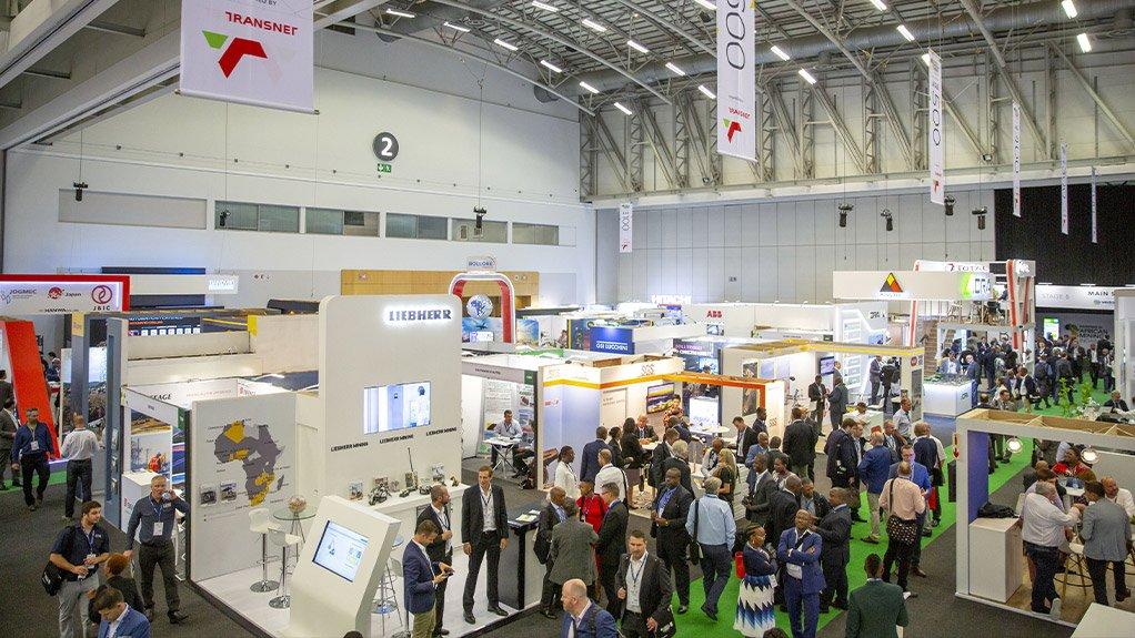 Sustainability, investment and digitalisation top agenda at 2020 Indaba
