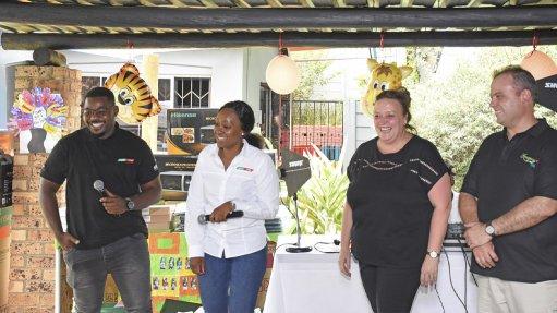 2020 – Puma Energy South Africa helping to raise awareness around autism