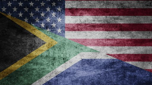 South Africa will caution Trump against 'premature' trade review
