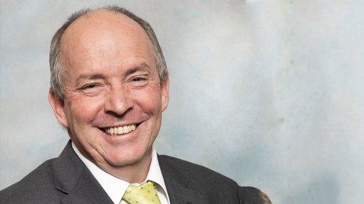 Dachs takes over as Gautrain boss as Van der Merwe retires