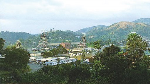 AngloGold restarts Obuasi
