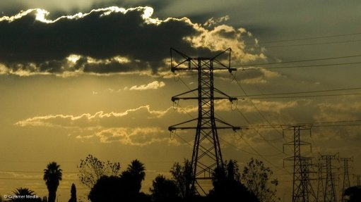 Load-shedding set to resume at 9am, continue over weekend