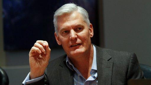 Eskom CEO says boards of separate divisions may be finalised next week