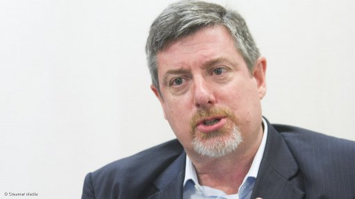Brown steps down as CEO of MC Mining
