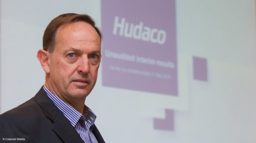 Hudaco performs well, despite economic downturn
