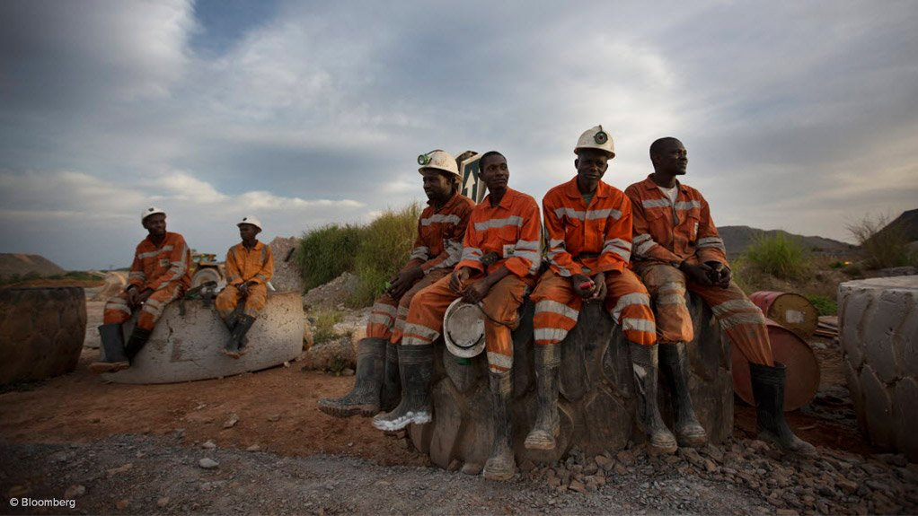 MIASA Holds Its First Meeting of 2020 And Welcomes The Lesotho Chamber of mines As A Member