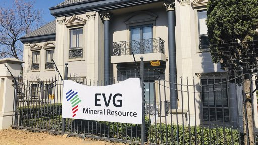 EVG Mineral Resource Holdings – New kids on the block