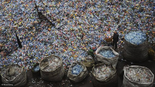 Even if world reuses 50% of plastics, it won't be enough, says Jefferies