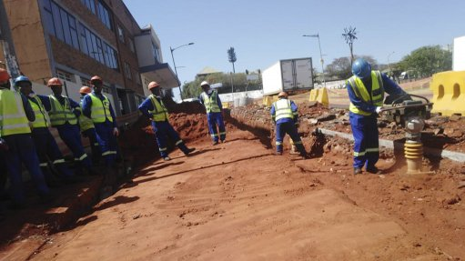 Joburg Water on drive to fix all damaged pipes, starting with Soweto, Alexandra