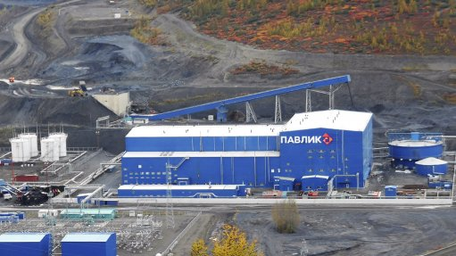 Large gold plant order awarded to FLSmidth