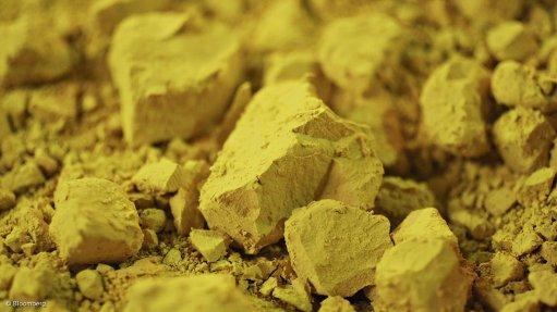 Uranium sector improving