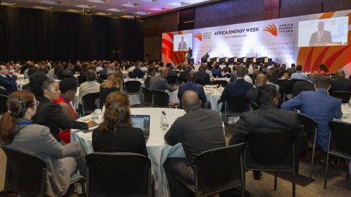 Cape Town adds more  energy to Indaba