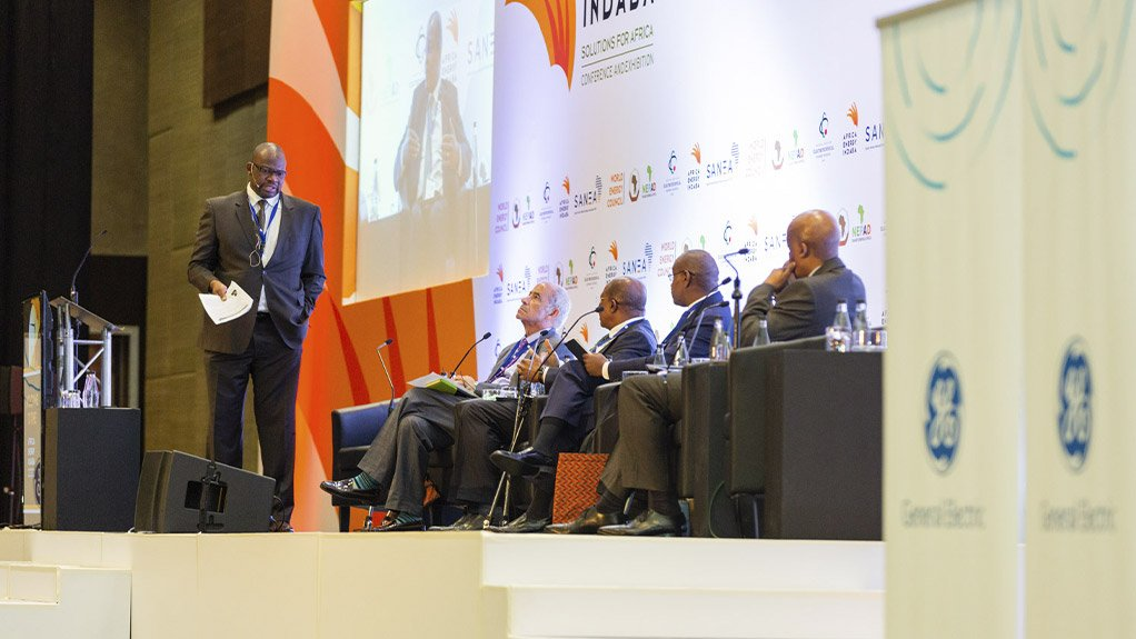 ACROSS THE BOARD Attending the event will be high-profile delegates such as project developers, financiers, industry experts, energy users, government officials and energy industry manufacturers
