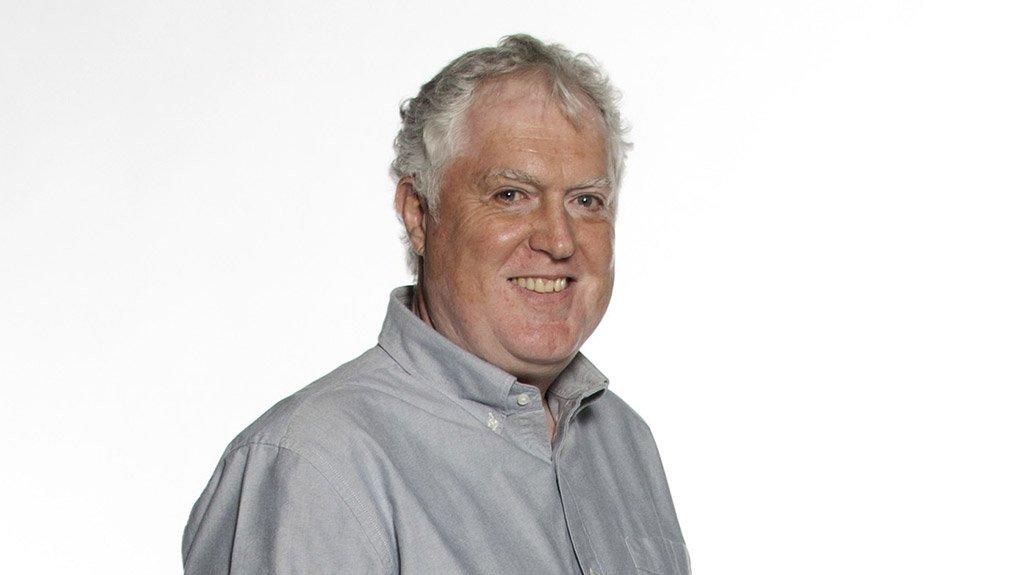 Ian Lourens