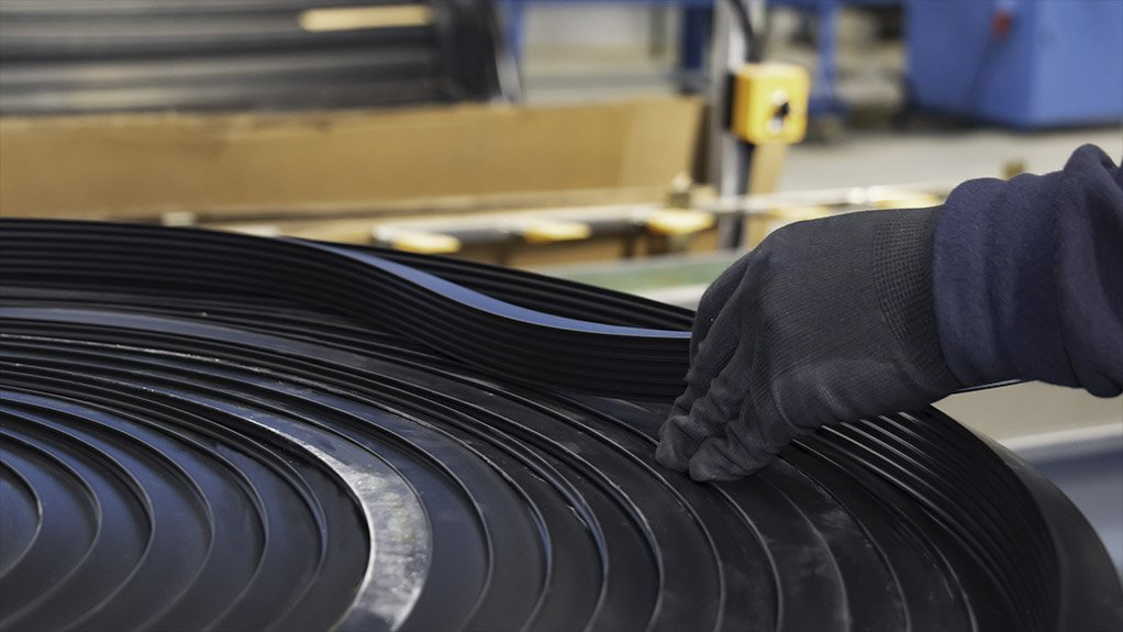 RUBBING OFF THE RIGHT WAY  The rubber sector will survive the current unfavourable economic climate as the product remains resilient and relevant in the industrial markets