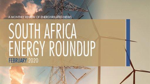 Energy Roundup – February 2020