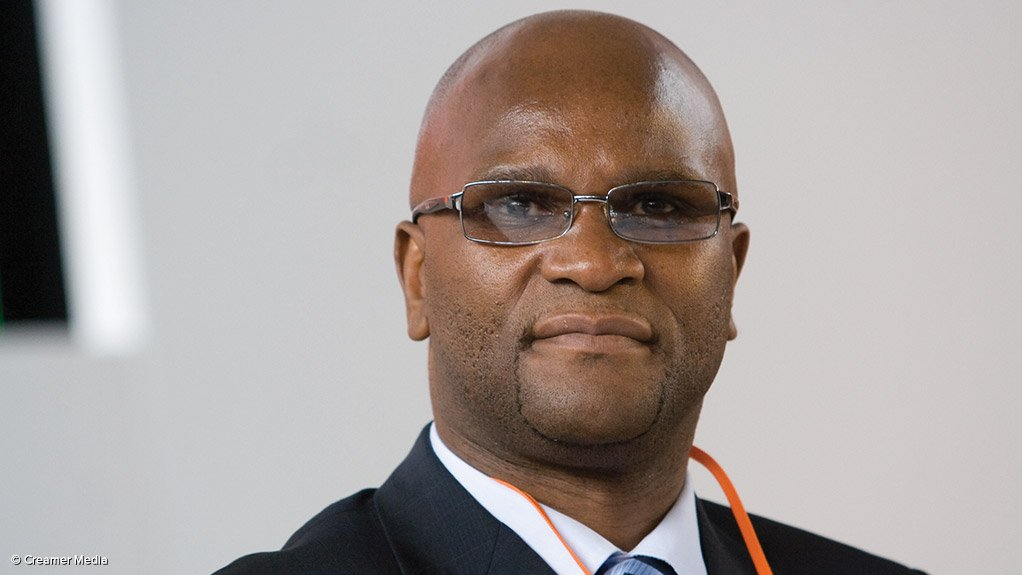 Sport, Arts and Culture Minister Nathi Mthethwa
