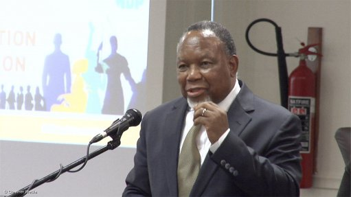 Motlanthe weighs in on what is needed for South Africa to create a capable State