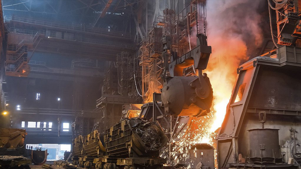 SKILLS 4.0 The skills and training requirements in the stainless steel sector are rapidly changing to adjust to the demands of moving into Industry 4.0