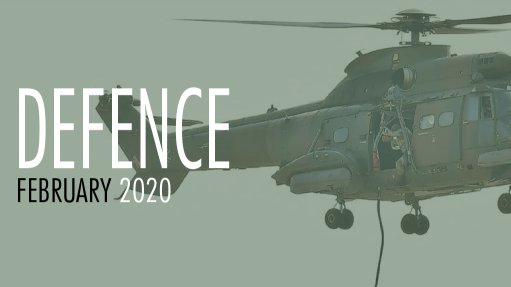 Defence 2020: A review of South Africa's defence sector