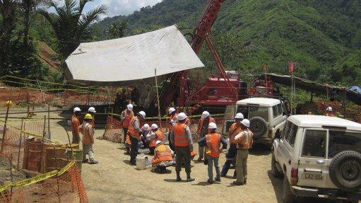 Wafi-Golpu discussions in Papua New Guinea to restart – Harmony