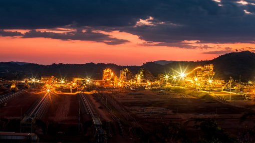 Vale loses spot as world's top iron-ore producer