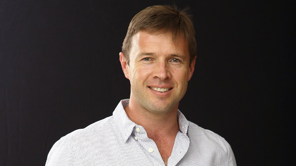 Andrew van Zyl, director and principal consultant, SRK Consulting (SA)