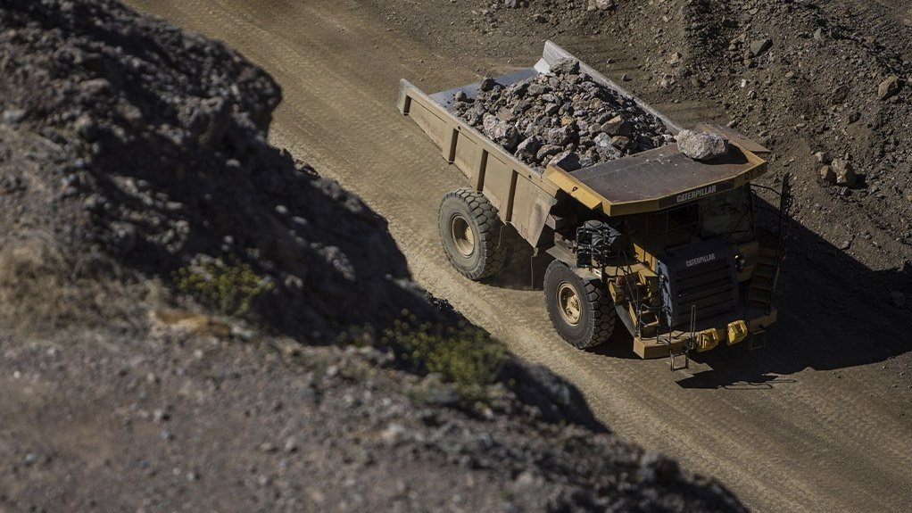 POLITICAL SHOVEL Current US policies are preventing its domestic mining sector from digging the country's way out of its import reliance on critical minerals amid increasing demand