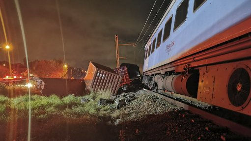 Investigation under way following fatal rail accident in Johannesburg