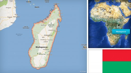 Toliara mineral sands project, Madagascar