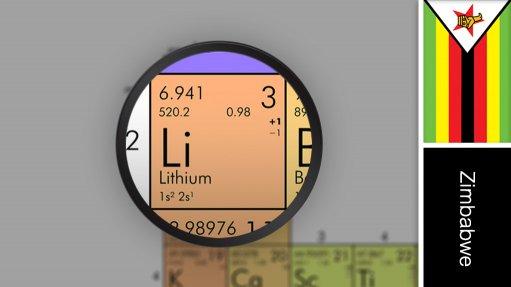 Arcadia lithium project, Zimbabwe