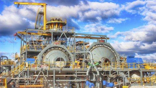 Nova mine, Australia