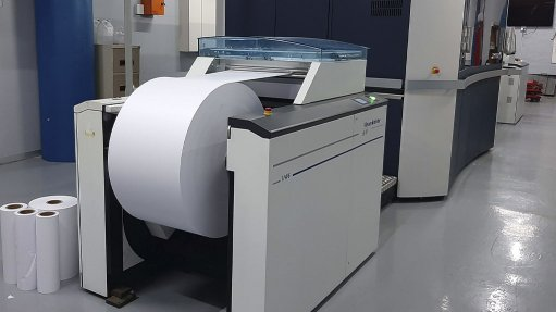 Printing industry not dying but changing