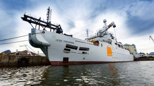 Cable repair ship faces a further delay