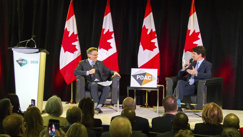 CRITICAL GATHERING Popular topics that should continue to attract high attendance at the PDAC Convention are diversity and inclusion, sustainability, capital markets and Indigenous affairs