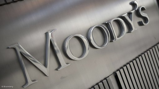 Moody's cuts South Africa's 2020 GDP growth forecast to 0.7%