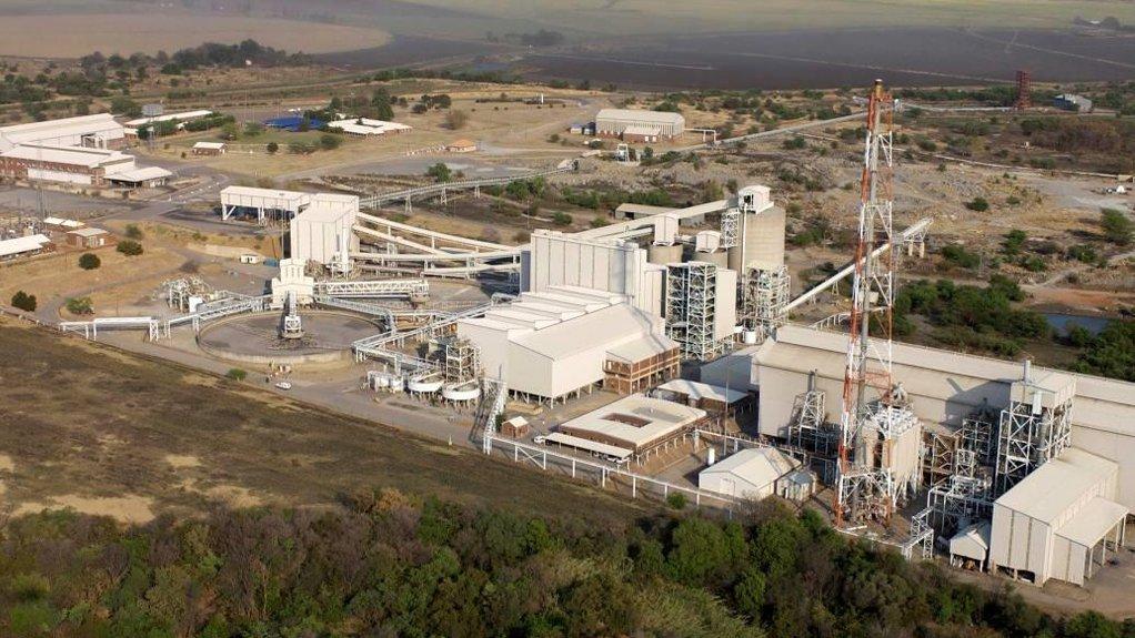 Eastern Platinum's Crocodile River Mine