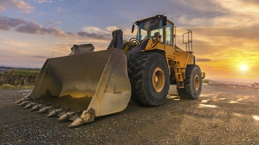 Digitalisation can rapidly mobilise equipment