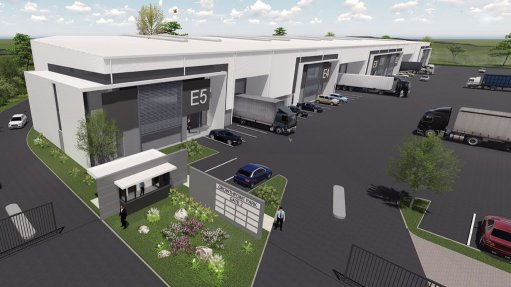 Growthpoint welcomes first tenants to its KZN industrial park