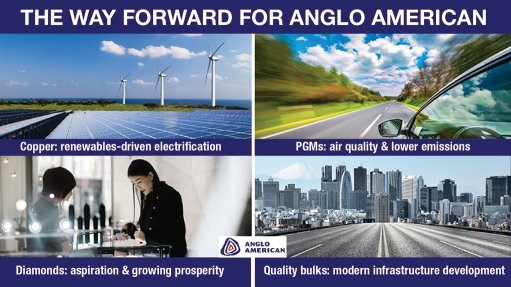 Anglo's hydrogen fuel truck 'a great initiative' – Cutifani